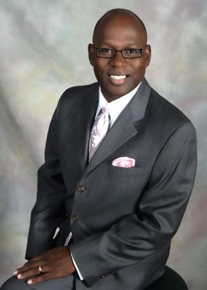 Pastor Hudson